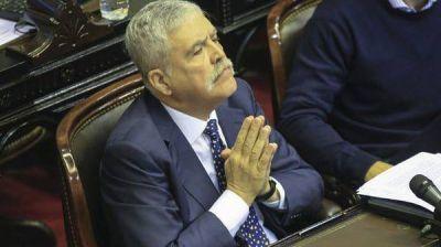 La Cámara de Diputados tratará la expulsión de Julio De Vido