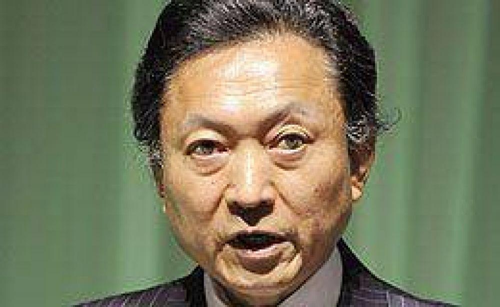 El Gabinete japonés da un paso al costado para que asuma la centroizquierda