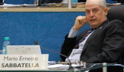 Sabbatella ratificó que aunque haya conformado un bloque unipersonal seguirá en el PJ