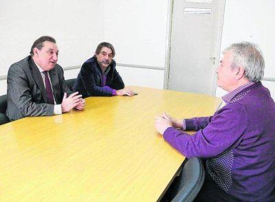 El Sindicato de la Carne valoró las políticas de la provincia para el sector