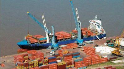 En junio, el rojo comercial fue de u$s 748 millones y las importaciones subieron 15,4%