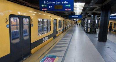 Metrodelegados de nuevo amenazan con paros rotativos