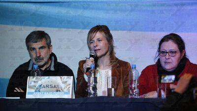 Denuncian que el intento de privatizar Arsat atenta contra el derecho a la comunicación