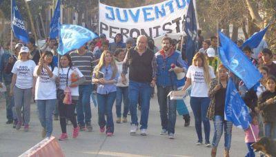 Rivarola y Barrionuevo visitaron Campo Verde