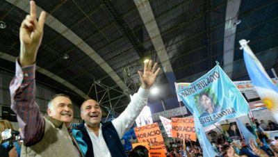 Jaldo aseguró que las próximas elecciones serán las más importantes desde el inicio de la democracia
