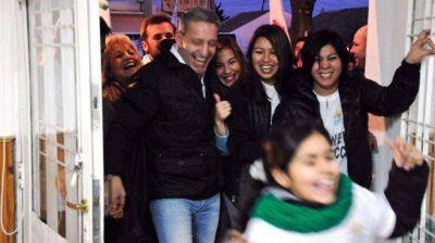 Arcioni en contra de la exclusión de Macri