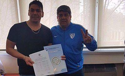 Luis Collio asumió formalmente la conduccion de la CGT del Valle