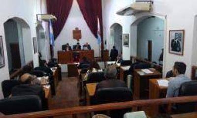Bederistas logran aprobar interpelación a funcionario municipal
