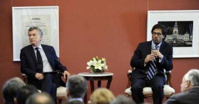 Macri nombró Defensores Públicos en Tierra del Fuego