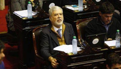 De Vido se defendió en Diputados y rechazó el pedido de destitución