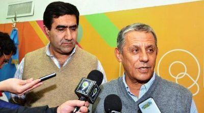 Quiroga delegó en Artaza algunas funciones