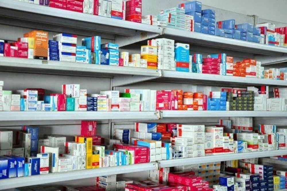 Los remedios de consumo masivo aumentaron un 132% desde 2015