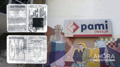 Desviaban fondos de PAMI Mar del Plata y utilizaban a un