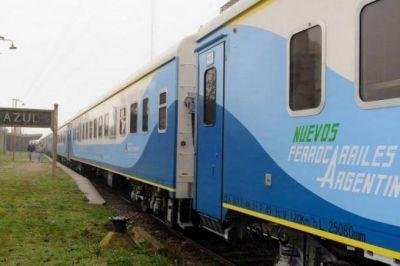 Se oficializó traspaso de Ferrobaires a Nación: temor por trabajadores que quedarían vacantes