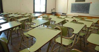 Docentes universitarios acusan a la Universidad del Litoral de no respetar el derecho de huelga