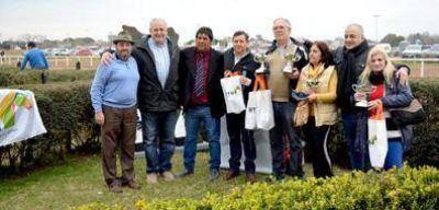 La UTTA presente en la gran reunión hípica de Gualeguaychú
