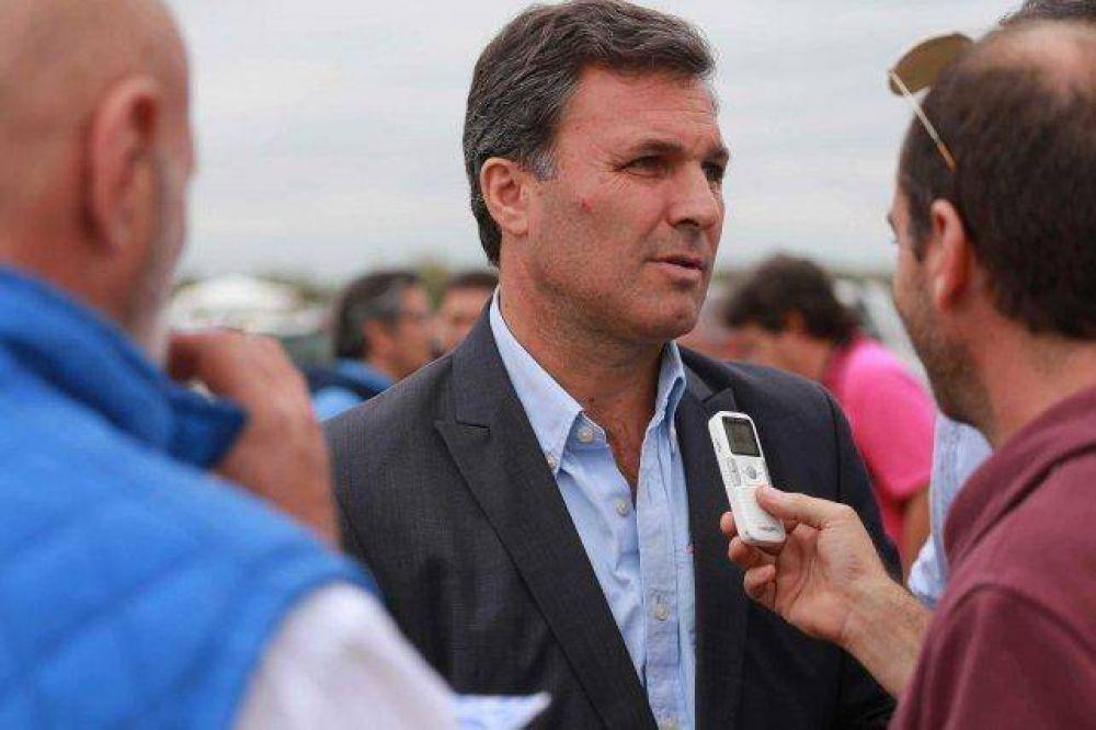 Se define si el ex ministro Matías Roby va a juicio