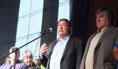 Funes sigue el camino de Yahuar y apoya a los candidatos de JSRN