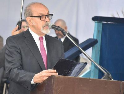 Ibañez admitió que el gobierno de Insfrán retiene 5.000 millones de pesos en cuentas bancarias