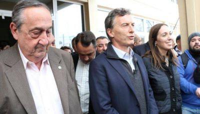 Guerra Macri-Massa por votos de la quinta sección