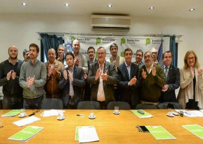 Mar del Plata se suma a la red de Observatorios Municipales de Seguridad Vial