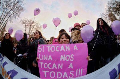 El Municipio reconoce un aumento de los femicidios en Mar del Plata