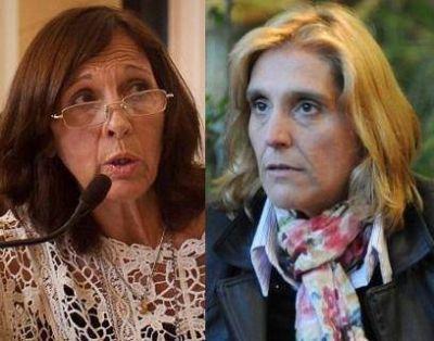Baragiola pidió licencia en el HCD mientras Leniz desoja la margarita