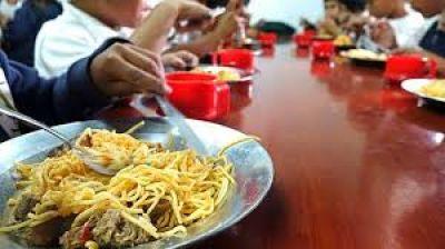 El Gobierno formará una mesa técnica para discutir la emergencia alimentaria