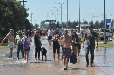 Citarán a funcionarios para que expliquen la implementación de ayuda económica a inundados