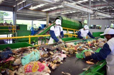 Inaugurarán en noviembre una planta que procesará el 100% de los residuos de la región de la capital bonaerense