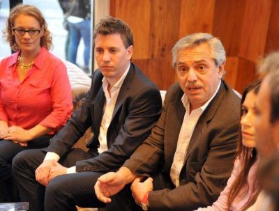 El jefe de campaña de Randazzo defendió la votación que salvó a De Vido