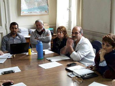 Quejas del Hospital por cambios en la atención de pacientes de PAMI