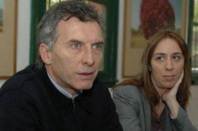 En la recta final, Macri y Vidal llegan a Tandil para darle impulso a una campaña complicada