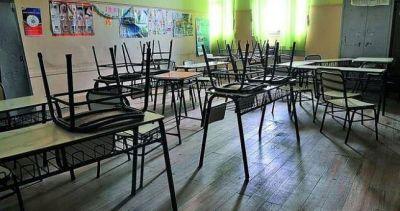 Entre paros y asambleas, las clases volverán parcialmente en las escuelas porteñas