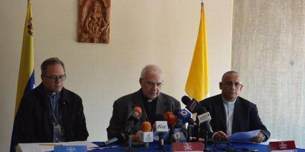 La Iglesia venezolana rechaza la Constituyente por
