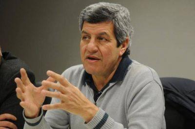 De Gennaro apuntó contra el Gobierno y dijo que sobran recursos para atender las necesidades sociales