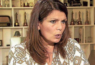 La exsecretaria de Kirchner: