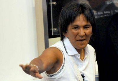 La CIDH le pide al Gobierno que le otorgue prisión domiciliaria a Milagro Sala