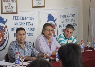 Daniel Méndez reelecto al frente de los Casineros