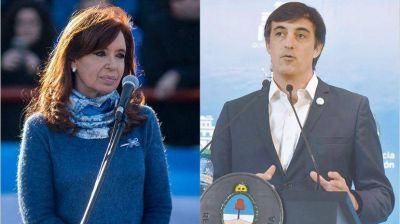 PASO 2017: encuestas plantean un escenario polarizado con Cristina primera