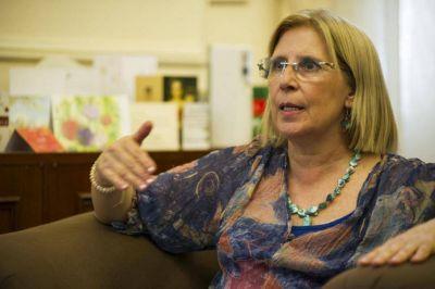 """Los paros perjudican el aprendizaje"", dijo la rectora de la UNT"