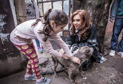 Cristina Kirchner visitará Bahía Blanca para seducir al votante de clase media que en 2015 optó por Cambiemos