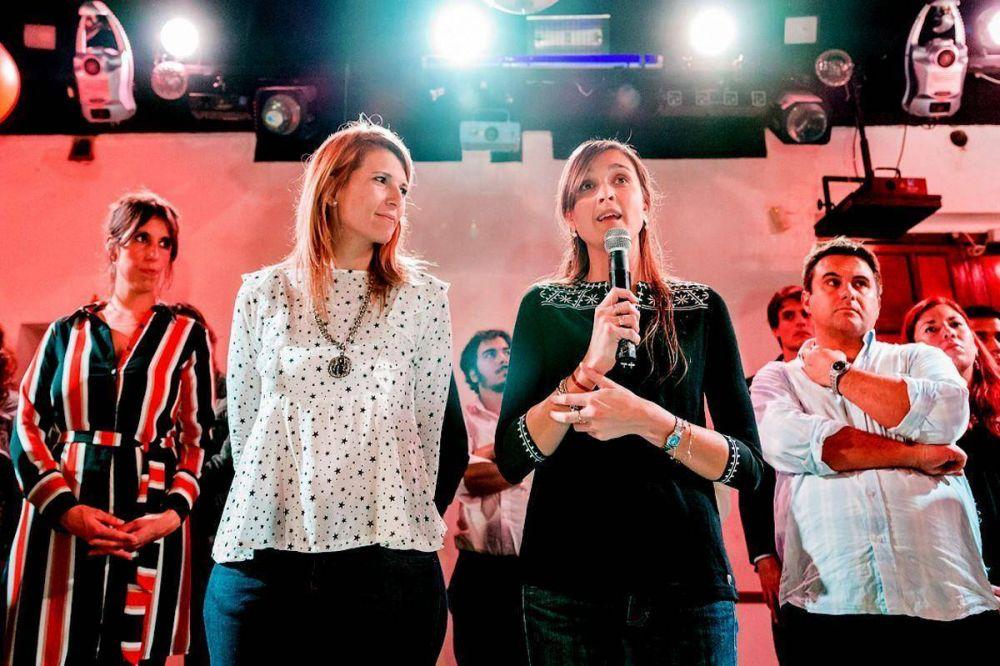 Unidad Ciudadana presentó su lista para las PASO en Junín