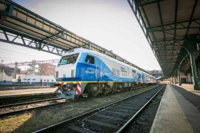 Receso invernal: se vendieron 16 mil pasajes de tren a Mar del Plata