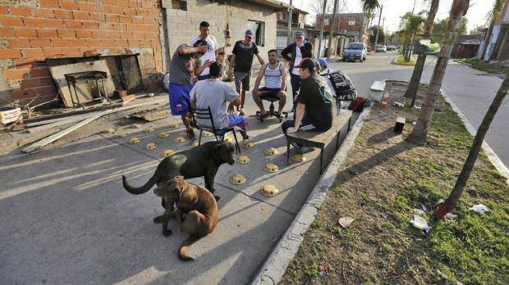 San Fernando: una tierra de contrastes que fragmenta el voto entre el río, el tren y la pobreza