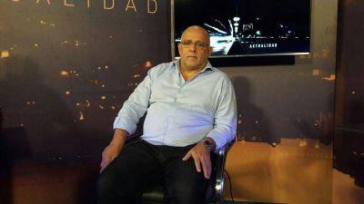 Carlos Vignolo vaticinó triunfo de Gustavo Valdés en primera vuelta