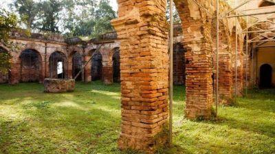 Huellas de los jesuitas en el Noroeste argentino