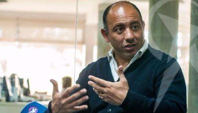 """Dib Ashur: """"Tenemos cuatro ejes centrados en generar más oportunidades"""""""