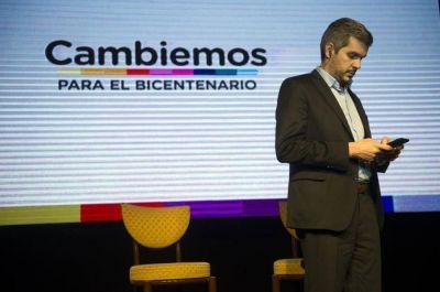 """Peña afirma que la relación con Manzur es """"institucional"""""""