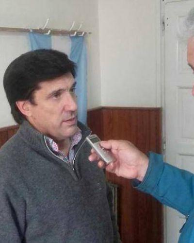 """""""Lo del Metrobus fue un anuncio demasiado apresurado de Vidal y Dietrich"""""""